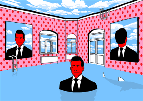 VA杭州Workshop|与皇艺梁老师一起,一天学会动态式插画11 / 作者:VA艺术留学 / 帖子ID:17570,28350