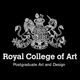 皇家艺术学院logo/Royal College of Art logo