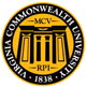 弗吉尼亚联邦大学logo/Virginia Commonwealth University logo