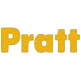 普瑞特艺术学院logo/Pratt Institute logo