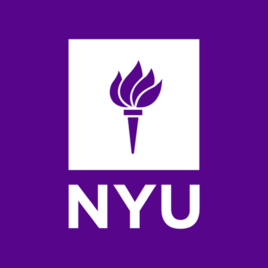 纽约大学logo/New York University logo