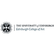 爱丁堡艺术学院logo/Edinburgh College of Art logo