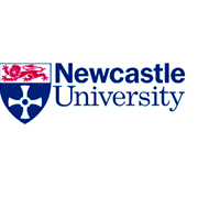 纽卡斯尔大学logo/Newcastle University logo