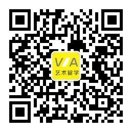 VA艺术留学作品集培训微信公众号